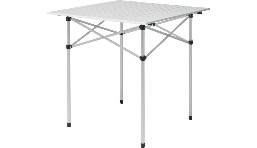 Mesa plegable Easy Camp Calais blanco